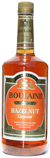 Boulaine Hazelnut 1.00l - Case of 12